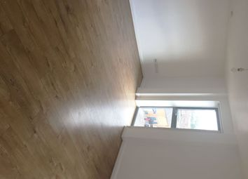 Thumbnail Studio to rent in Studio Flat, City House, 420 London Road, Croydon