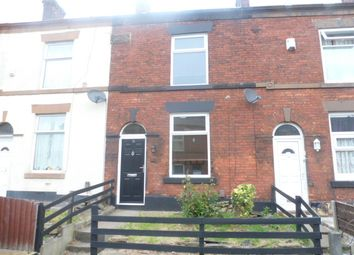 Thumbnail 2 bed terraced house to rent in Palace Street, Bury