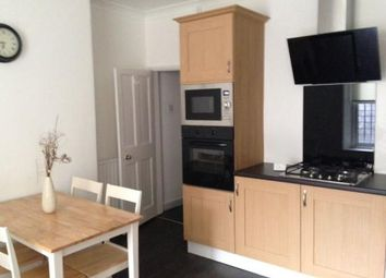 Thumbnail 3 bed flat to rent in Springvale Road, Sheffield