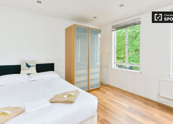 Thumbnail Room to rent in Draco Street, London