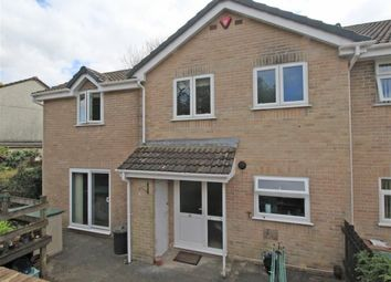 Thumbnail 2 bed property for sale in Whitleigh Avenue, Plymouth
