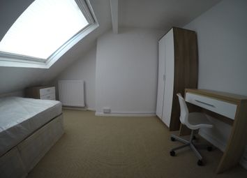 Thumbnail 6 bed shared accommodation to rent in Albert Terrace, Middlesbrough