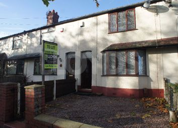 Thumbnail 2 bed terraced house to rent in Mortimer Avenue, Orford, Warrington