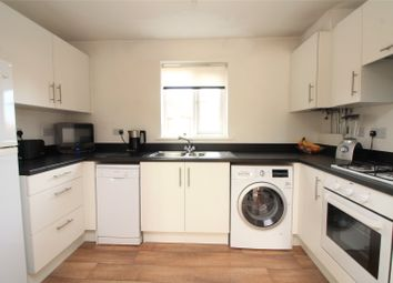 Thumbnail 2 bedroom flat for sale in Abelyn Avenue, Sittingbourne, Kent