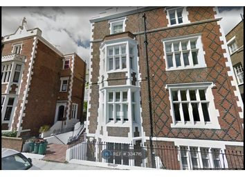 Thumbnail 2 bed flat to rent in St. Anns Villas, London