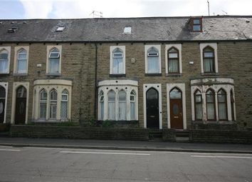Thumbnail 4 bed terraced house for sale in Colne Road, Burnley