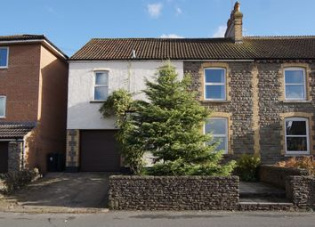 Thumbnail 5 bed semi-detached house for sale in Ryecroft Road, Frampton Cotterell, Bristol