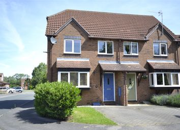 Thumbnail 3 bed end terrace house to rent in The Cornfields, Bishops Cleeve