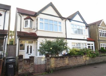 3 bed semi-detached house to rent in St. Saviours Road, Croydon CR0