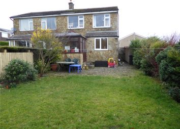 Thumbnail 3 bedroom semi-detached house for sale in 1 Illingworth Close, Illingworth, Halifax