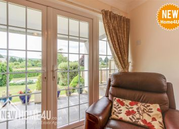 Thumbnail 2 bed detached house for sale in Tafarn-Y-Gelyn, Llanferres, Mold