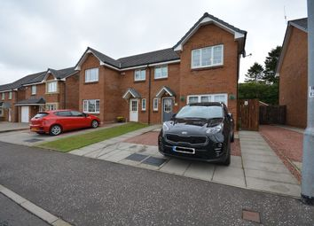 Thumbnail 3 bed property for sale in Jean Armour Drive, Annandale, Kilmarnock