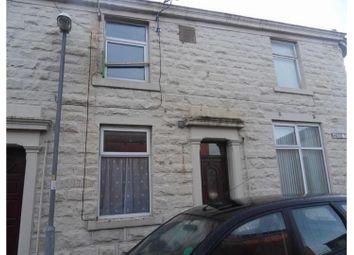 Thumbnail 1 bed flat to rent in Hicks Terrace, Blackburn