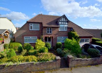 3 bed detached house for sale in Manor Road, Kingsthorpe Village, Northampton NN2