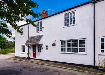Thumbnail Terraced house for sale in Reddish Lane, Lymm