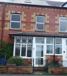 Thumbnail 3 bedroom terraced house to rent in Idris Villas, Tywyn