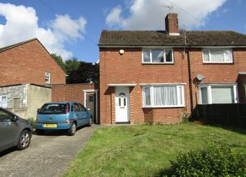Thumbnail 2 bed semi-detached house to rent in Billy Lawn Avenue, Havant