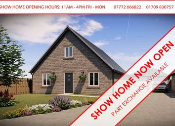 Thumbnail 3 bed bungalow for sale in Green Lane, Rawmarsh, Rotherham