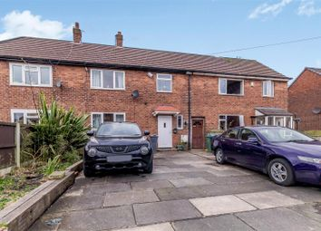 3 bed terraced house for sale in Crowland Road, Manchester M23
