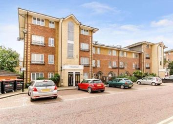 Thumbnail 1 bed flat to rent in Celandine Drive, Dalston