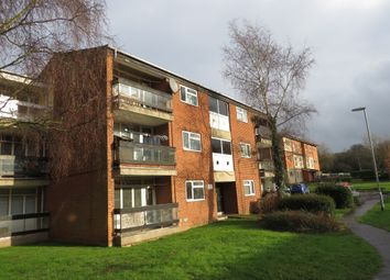 Thumbnail 2 bed flat for sale in Ives Road, Old Catton, Norwich