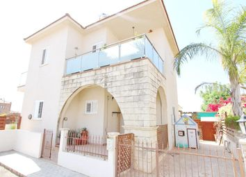 Thumbnail 3 bed detached house for sale in Avgorou, Famagusta, Cyprus