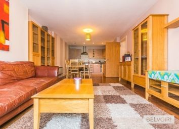 Thumbnail 2 bed flat to rent in Voyager, 51 Sherborne Street, Birmingham