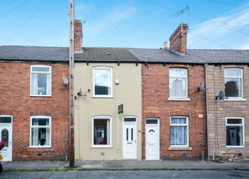 2 bed terraced house for sale in Hawthorne Street, Chesterfield S40