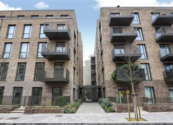 Thumbnail 2 bed flat for sale in West Row, London