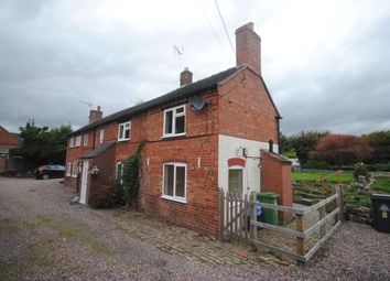 Thumbnail 2 bed semi-detached house to rent in Eaton-On-Tern, Market Drayton