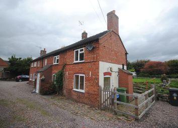 Thumbnail 2 bed semi-detached house to rent in Eaton-On-Tern, Market Drayton