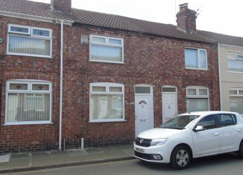 Thumbnail 2 bedroom terraced house to rent in Bretherton Road, Prescot