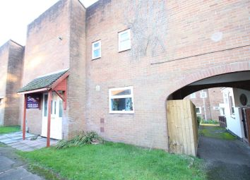Thumbnail 2 bed terraced house for sale in Charston, Greenmeadow, Cwmbran