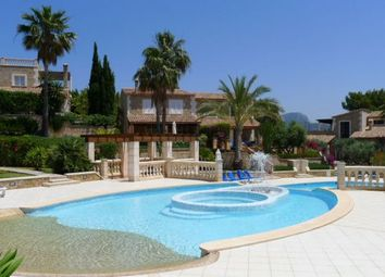 Thumbnail 3 bed villa for sale in Puerto, Andratx, Majorca, Balearic Islands, Spain