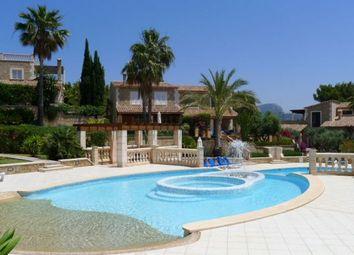 Thumbnail 3 bed villa for sale in Puerto, Andratx, Majorca, Balearic Islands, Spain