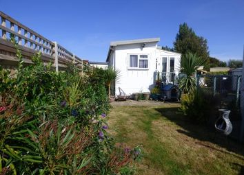 Thumbnail 1 bed mobile/park home for sale in Birdham Road, Hayling Island