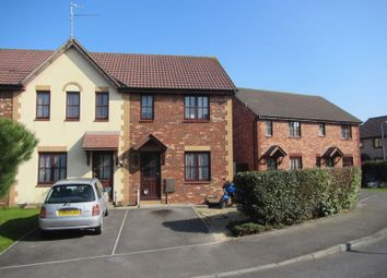 Thumbnail 2 bed terraced house to rent in Juniper Way, Bradley Stoke, Bristol