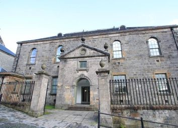 Thumbnail 1 bed flat for sale in Church Hill, Paisley, Renfrewshire