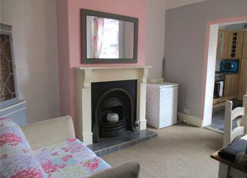 Thumbnail 3 bedroom terraced house to rent in Alexandra Road, Grantham