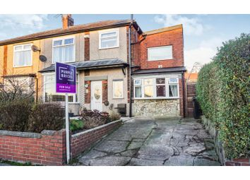 Thumbnail 4 bed semi-detached house for sale in Barnacre Avenue, Bolton