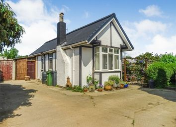 Thumbnail 2 bed detached bungalow for sale in Field Lane, Dursley, Gloucestershire
