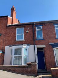 3 bed terraced house to rent in 28 Frederick Street, Lincoln LN2