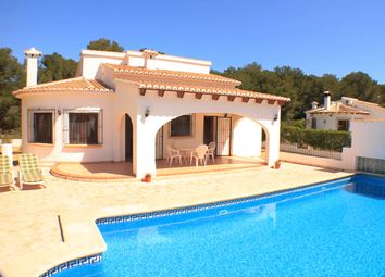 Thumbnail 3 bed villa for sale in Javea, Alicante/Alacant, Spain