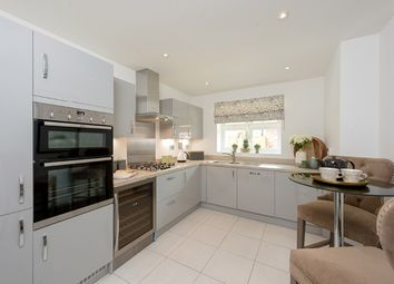 Thumbnail 3 bedroom end terrace house for sale in Mayfield Place, Mayfield, East Sussex