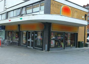 Thumbnail Commercial property for sale in Farnborough GU14, UK