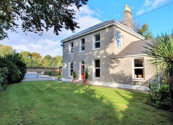 Thumbnail Detached house for sale in Eastcliffe Road, Par