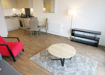 Thumbnail 1 bed flat to rent in Lexington Gardens, Birmingham