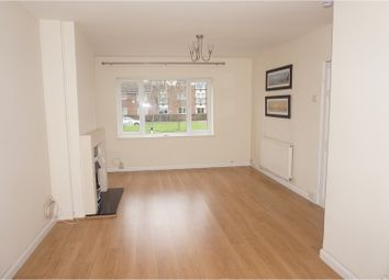 Thumbnail 2 bed semi-detached house to rent in Warstock Road, Birmingham