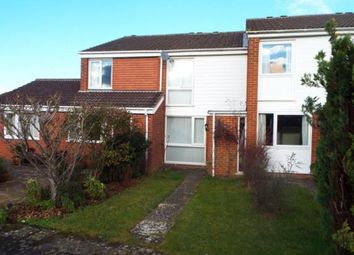 Thumbnail 2 bed town house for sale in Wreake Walk, Oakham, Rutland