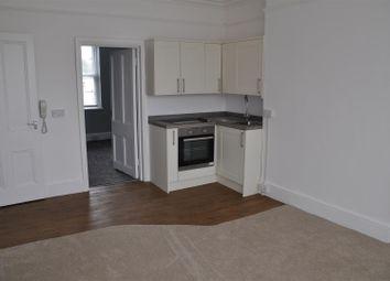 Thumbnail 1 bedroom detached house to rent in Rock Park Terrace, Barnstaple